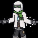 Blazer Bot 3