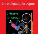 Irredadsible Spon