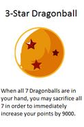 3stardragonball