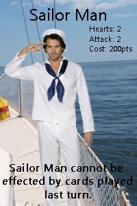Sailor Man