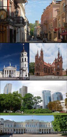 File:Vilnius montage2.jpg
