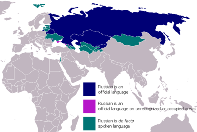 RussianLanguageMap
