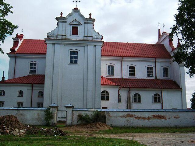 File:Troškūnų bažnyčia.JPG