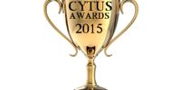 Cytus Awards 2015