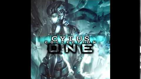 Cytus - Laplace