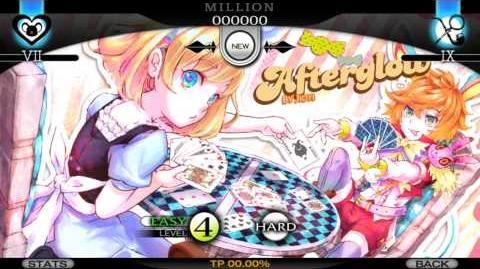 Cytus Million - JIOYI - Afterglow