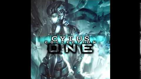 Cytus - Precipitation at the Entrance II