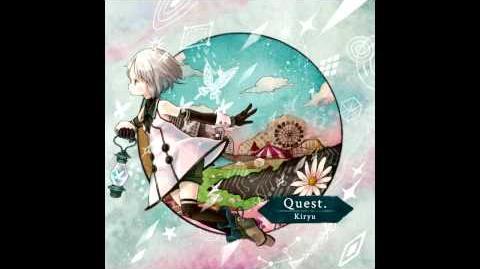 Kiryu - Q (Quest OST)