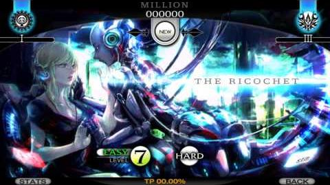 Cytus Million - sta - The Ricochet