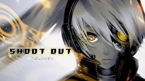 Cytus Lambda - Shoot Out