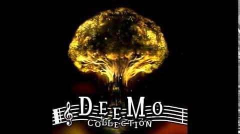 Deemo - Wings of piano