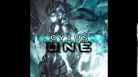Cytus - YURERO ~時間は過ぎ去ってイクから~