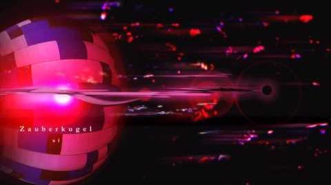 Cytus OST xi - Zauberkugel (full version)
