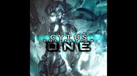 Cytus - Set Free