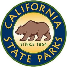 Seal of the California Department of Parks and Recreation