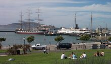 San-Francisco-Maritime-National-Historical-Park