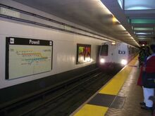 Powell-station-SanFran