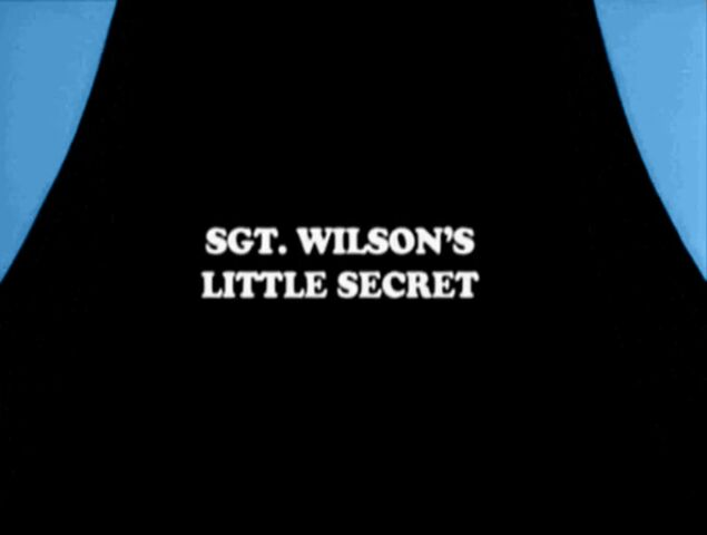 File:Sgt. Wilson's Little Secret (Colour).jpg