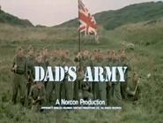 Dad's Army Movie