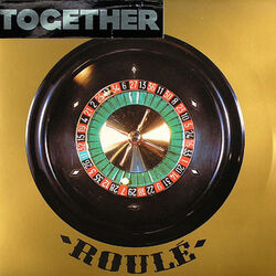 TogetherAlbumCover