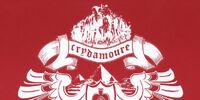 Crydamoure