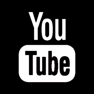 File:Youtube-icon-300x300+black-white.png