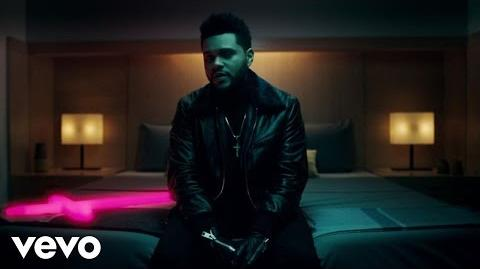 The Weeknd - Starboy ft