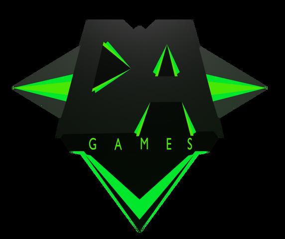 File:3d model dagames logo by batchatillion25t-d9bwqze.png