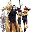 AnimeMON4