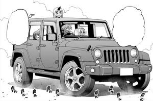 JeepWranglerRubicon