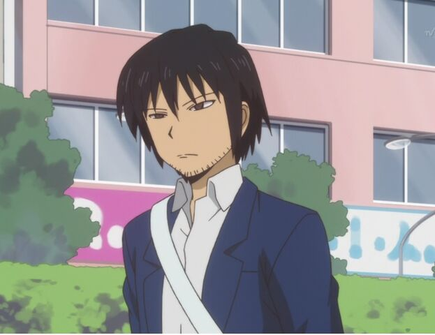 File:Motoharu with his bangs down.jpg