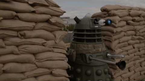 Doctor Who series 5 full trailer