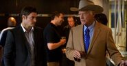 Josh-Henderson-and-Larry-Hagman-Dallas-Truth-and-Consequences