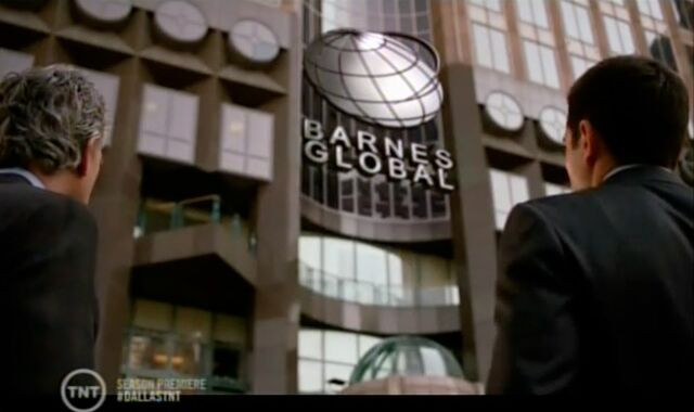 File:Barnes Global building logo.jpg
