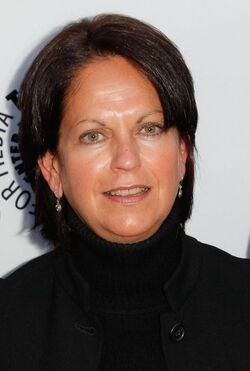 Cynthia Cidre