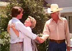 Dallas TOS episode 2x2 - Gary's Return