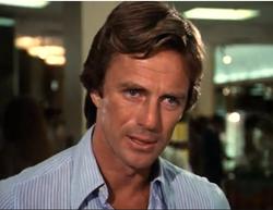 Robin Clarke as Ed Haynes
