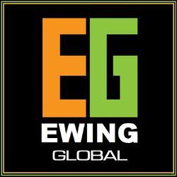Ewing Global logo