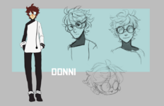 The Donni Net