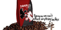 Archive: DAMMED Coffee