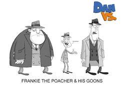 Frankie&Goons