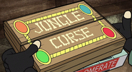 Jungle curse - the ski trip