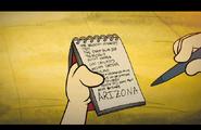The List -1 -Dan vs New Mexico-
