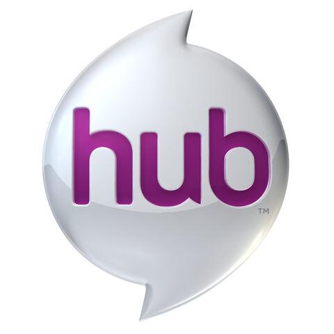 File:240482-The Hub logo.jpg