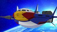 New duck shuttle 01