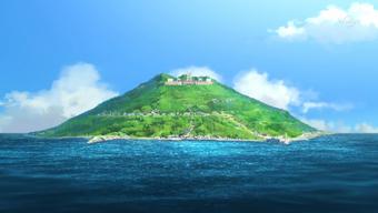 Kamui Island DSW Pic1