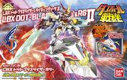 Dot Blastrizer/Bandai Models