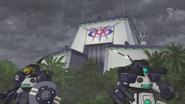 Wars 22 HQ 17