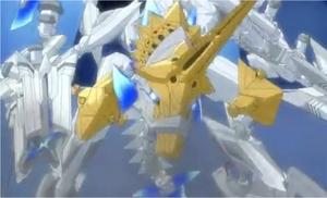 Killer Droid Pegasus001