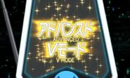 Advanced V-Mode1